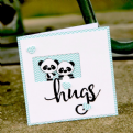 Hugs Needed - Stamp Set